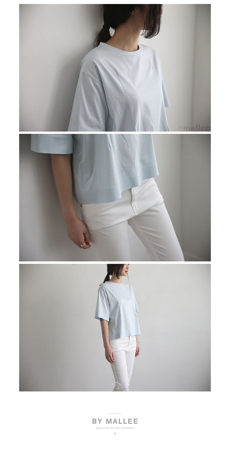 Daily blouse t-shirt
