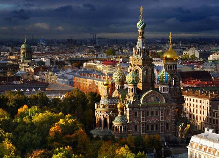 Amos Chapple -  Church of the Saviour on Spilled Blood, Saint Petersburg, Russia - official site http://www.amoschapplephoto.com/air/