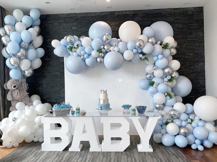 BEST BABY SHOWER IDEAS FEATURED ON