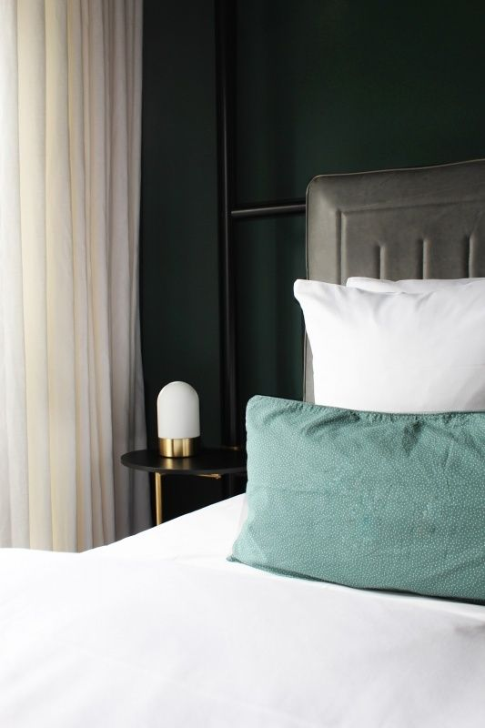 Brochner hotels - copenhagen