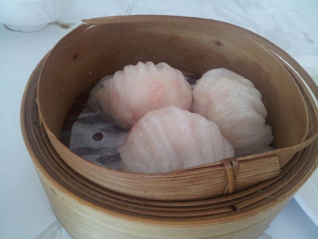 Nancy's Food Life: Lovely Local Yum Cha - The Golden Orient