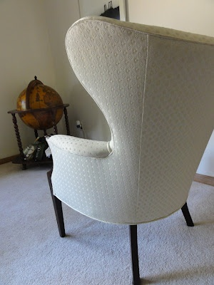 1000+ images about G's Butterfly wingback on Pinterest