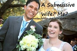A Submissive Wife? Me?