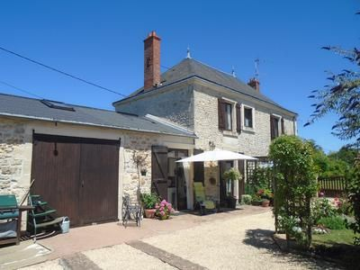 French property, houses and homes for sale in ST VALERIEN Vendee Pays_de_la_Loire France by the French estate agents