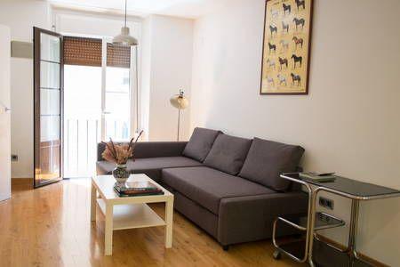 Échale un vistazo a este increíble alojamiento de Airbnb: Precioso piso en calle bohemia del Casco Histórico - Apartamentos en alquiler en Pamplona