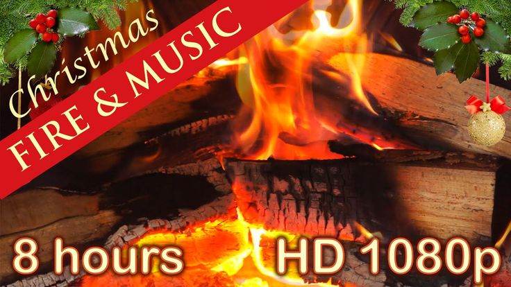 High quality CHRISTMAS MUSIC, with a relaxing CHRISTMAS FIREPLACE (HD 1080p). A long playlist of beautiful music (see full list below), suitable for relaxati...