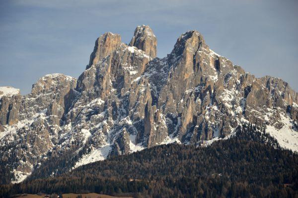 Primiero, San Martino di Castrozza, Vanoi e Passo Rolle: dove un'attenta gestione dell'energia diventa volano anche per il turismo.