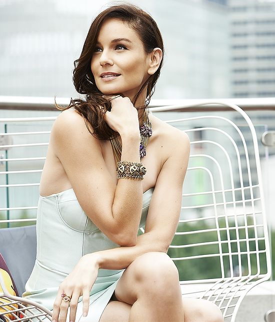Sarah Wayne Callies: The great revival | Chicago Splash - Chicago's weekly dose of style, society and celebrity, A Wrapports Publication.