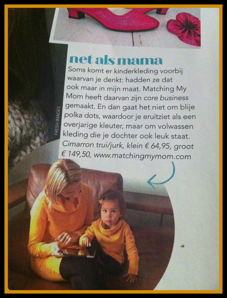 In de Fabulous Mama