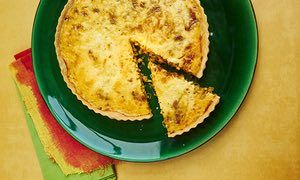 20 best vegetarian recipes: part 4 | Life and style | The Guardian