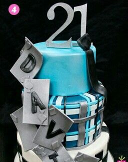 21st birthday cake ideas for him 21st birthday cake ideas for him