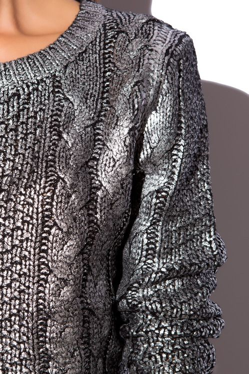 66 best Metallic Sweater images on Pinterest | My style, Sparkly ...