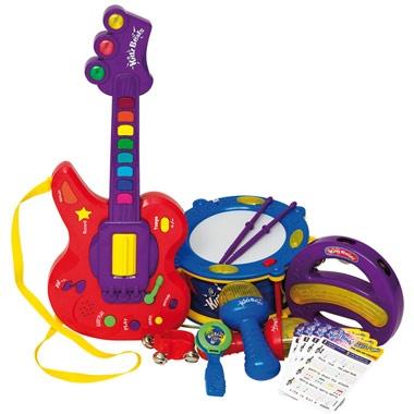 Mega Music Band