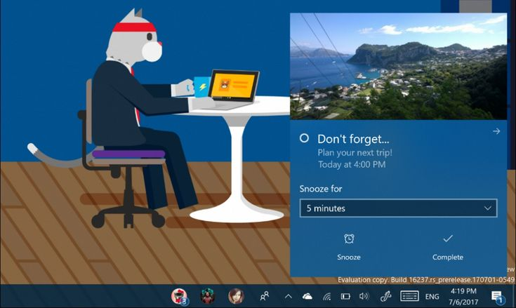 Microsoft Rolls out Windows 10 Insider Preview Build 16237 to the Fast Ring: Improvements to Microsoft Edge, Windows Shell, Task Manager,…