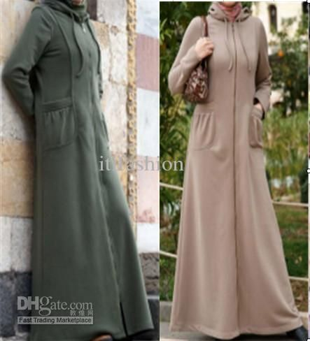 Islamic clothing arabic clothing for muslim women clothing Kaftan, Abaya Jalabiya