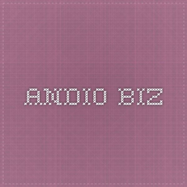 andio.biz