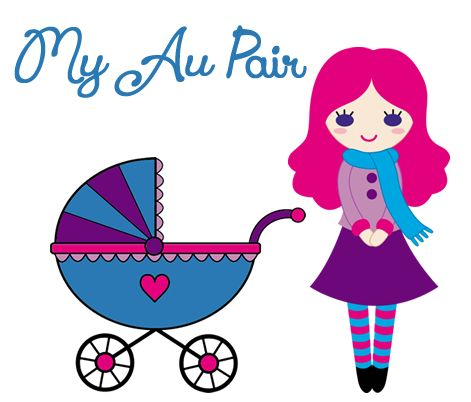 My Au Pair Logo