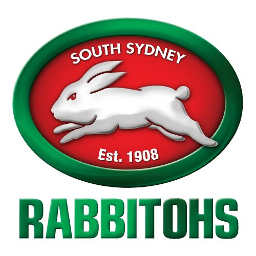 rabbitohs logo 2014 - Google Search