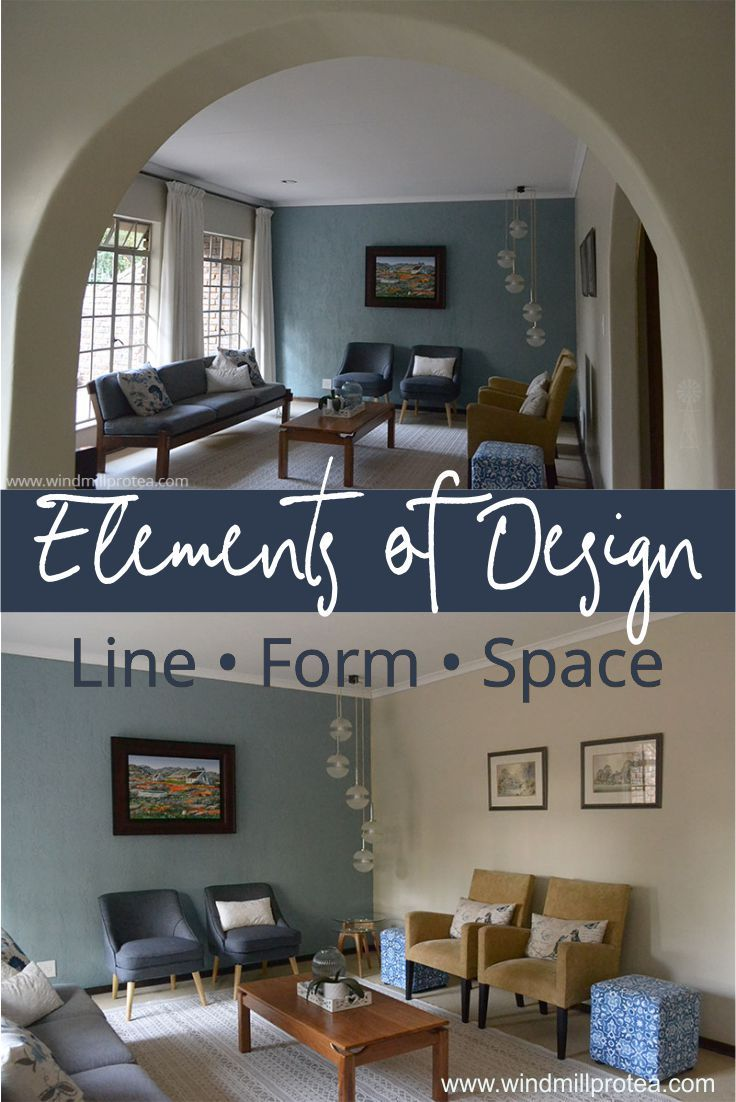 Line Form And Space Elements Of Design Elements Of Design