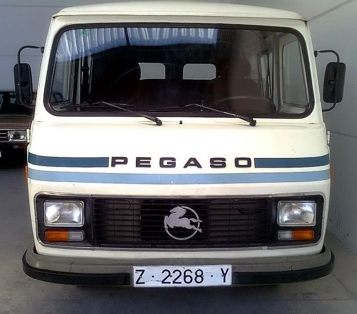 Pegaso J-4