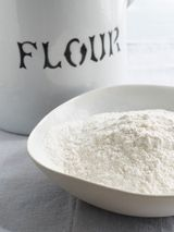 Know your flours (All purpose, bread, cake, etc)