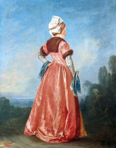 Jean-Antoine Watteau - Wikipedia, the free encyclopedia
