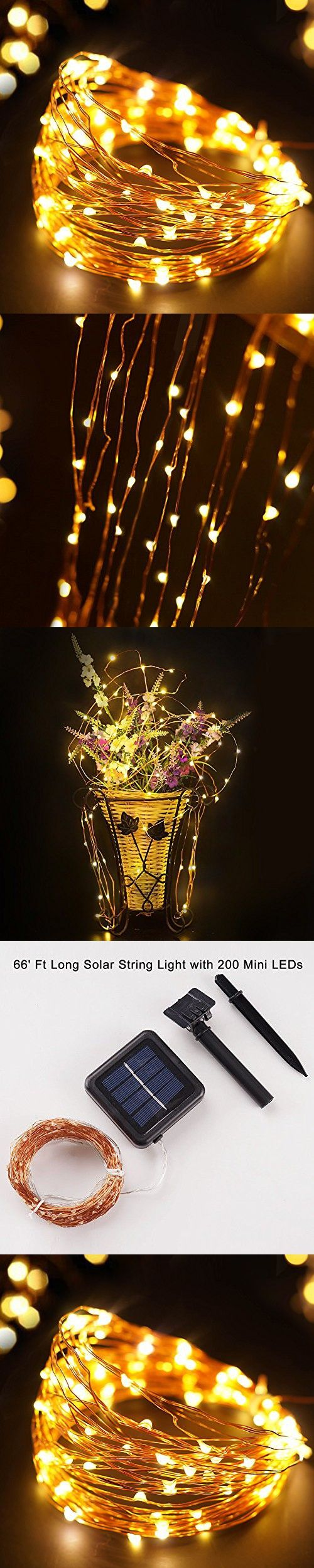 Starry String Lights Gold : Best 20+ Starry string lights ideas on Pinterest