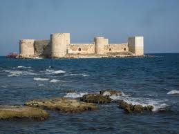 turkey castle by the sea, next summer!