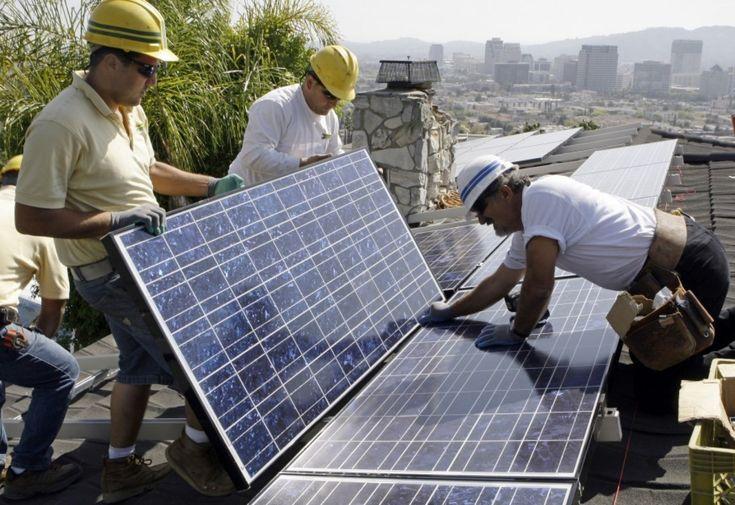 market plan for solar panels essay Marketing plan - solar company 1 marketing plan welcome to u r energy 2  scope of presentation introduction solar electricity.