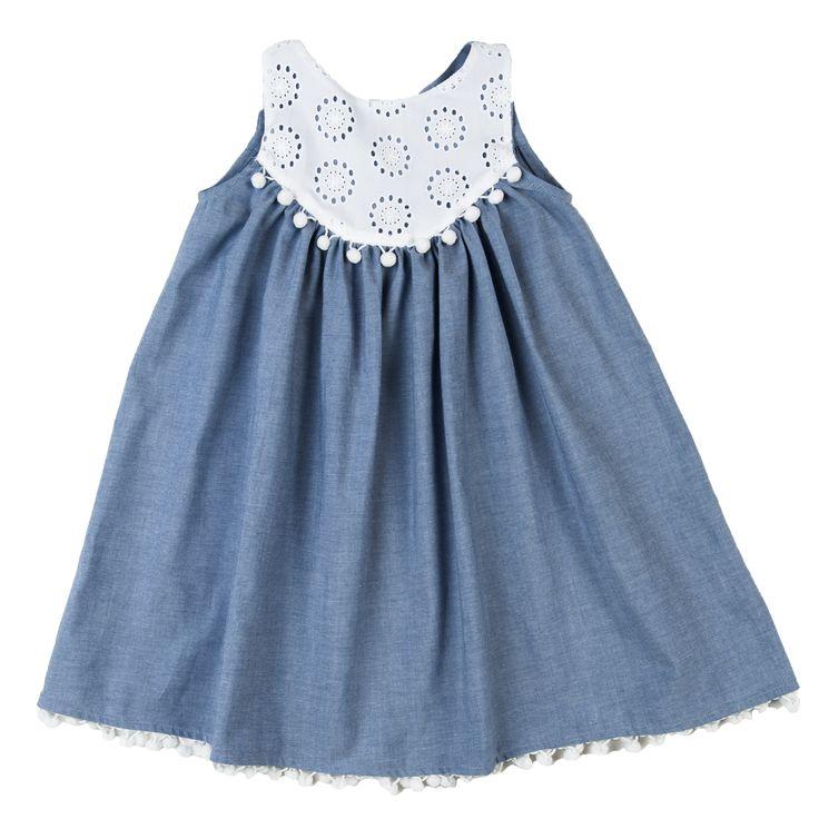 Lake House Lisette Dress