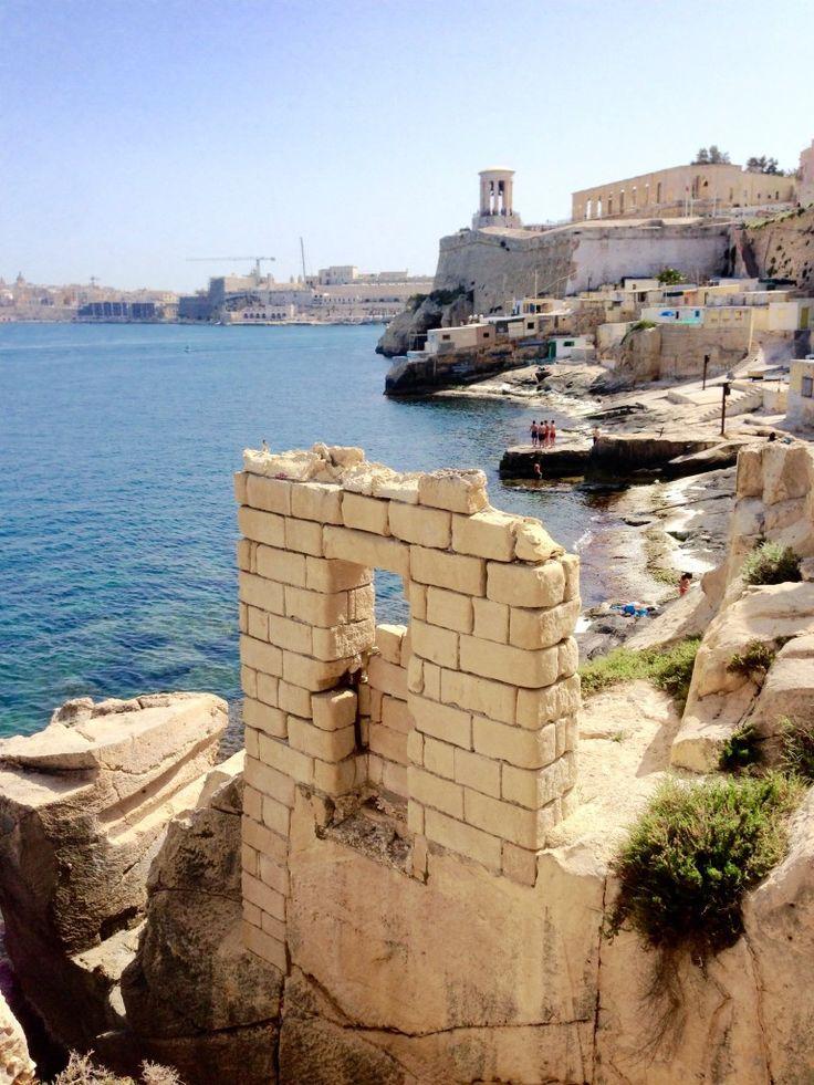 Malta – Part 1