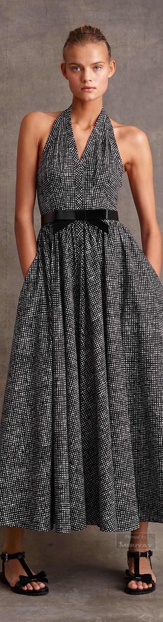 Michael Kors.Pre-Fall 2015. WWW.ALOOFSHOP.COM  THE HOTTEST NEW ONLINE STORE EARN WHILE YOU SHOP FREE SHIPPING