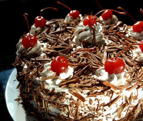 Самые вкусные бисквитные торт рецепт