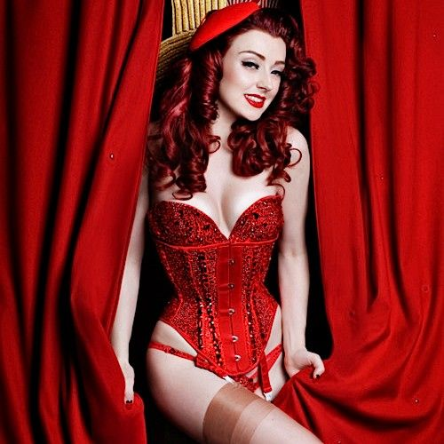 Burlesque For The New Generation