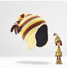 The Mediator's Hat Jr – Nicky -