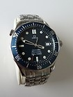 Omega Seamaster Automatik Professional Chronometer James Bond