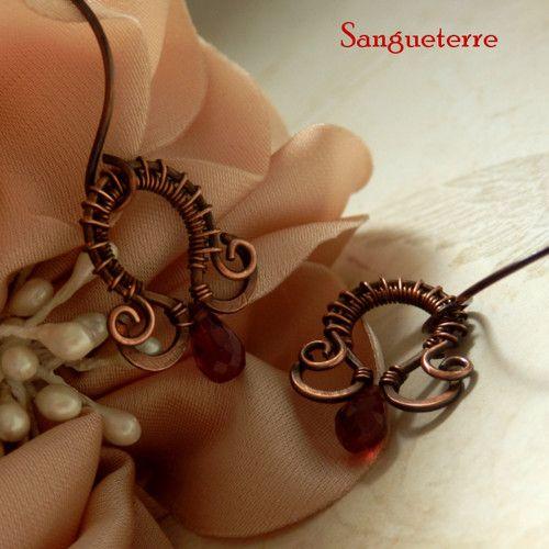 Lilones * drobné náušnice