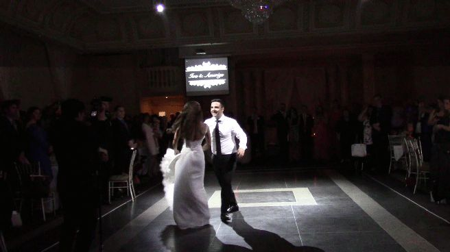 Iva & Amerigo_6 Wedding day first dance   #weddingdance #firstdance #realbride #coolweddingdance #realbride  #eternalbridal #coolweddingfirstdance #firstdancecoolmoves #weddingdancechoreography #firstdancelessons #firstdanceclasses #firstdancechoreography  http://yourweddingdance.ca/  https://www.facebook.com/yourweddingdance.ca  http://twitter.com/urweddingdance  http://instagram.com/yourweddingdance