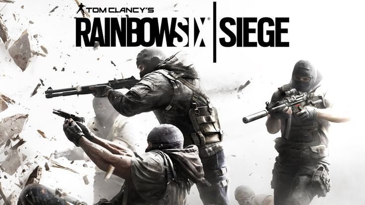 Tom Clancy's Rainbow Six Siege download and install free full on PC.