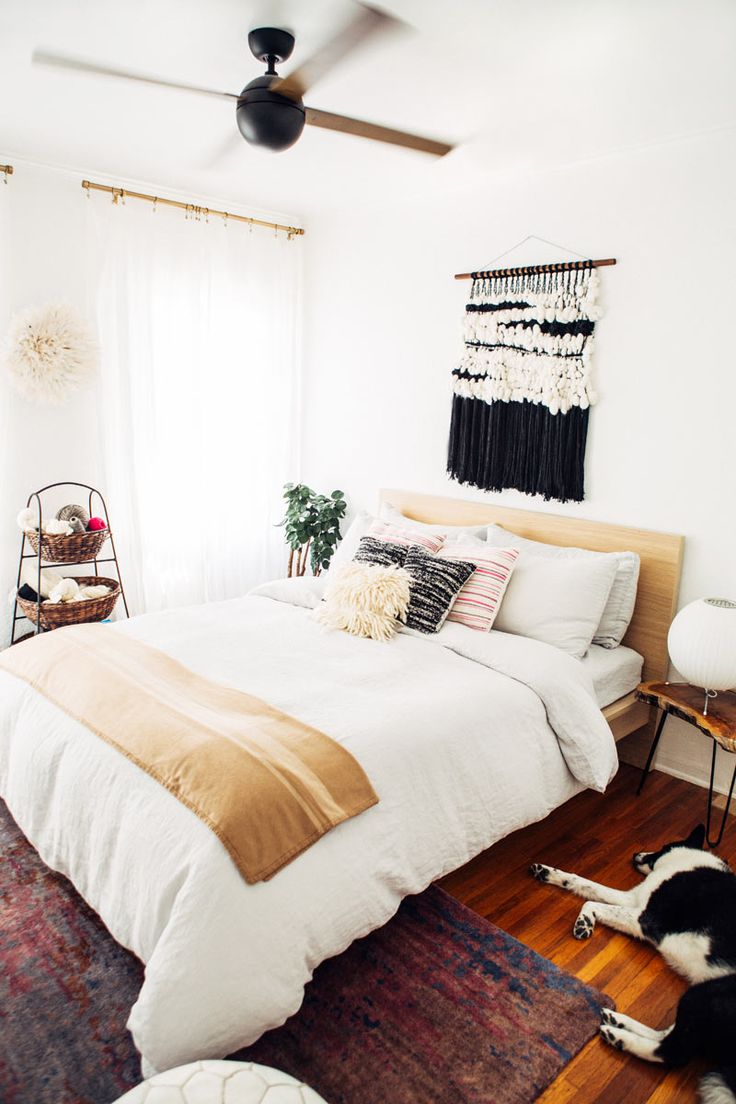 356 best In the Bedroom images on Pinterest   Bedrooms, College ...