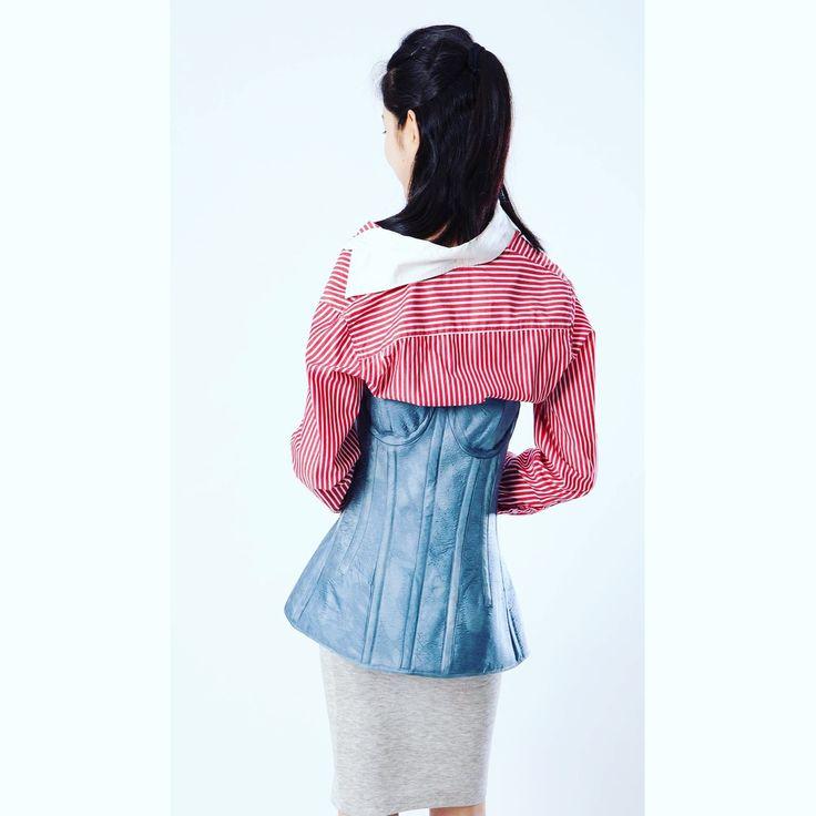 #fashion #innovative #design #corset