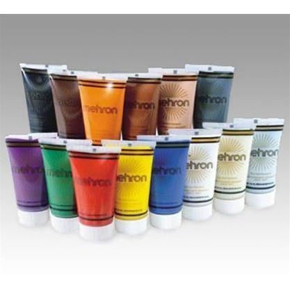 25+ best Mehron face paint ideas on Pinterest   Warrior makeup ...