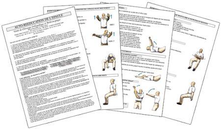 Maîtrise Orthopédique » Articles » L'épaule en chemin