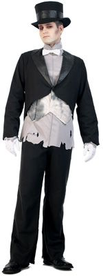 Addams Family Costumes - Lurch Costume