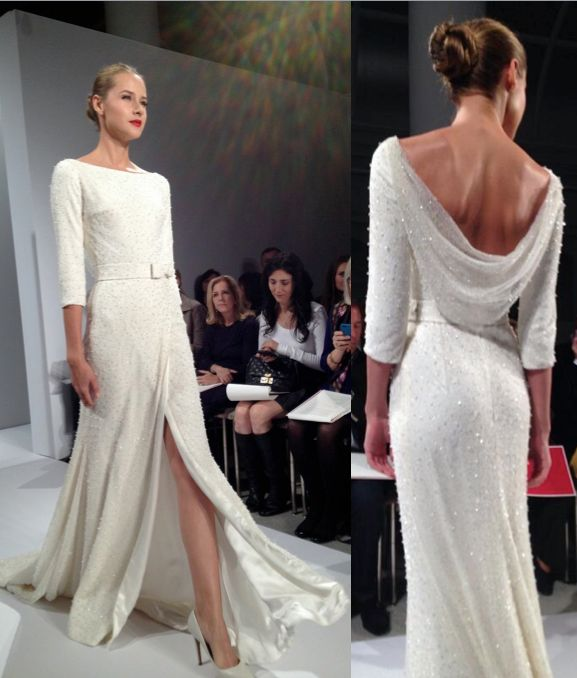 Great Dress, For Second Wedding Or Vow