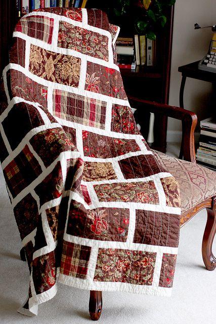 Best 25+ Mens quilts ideas on Pinterest | Man quilt, Quilts for ... : mens quilt - Adamdwight.com