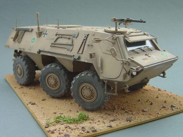 TPz-1 Fuchs A6 ABC