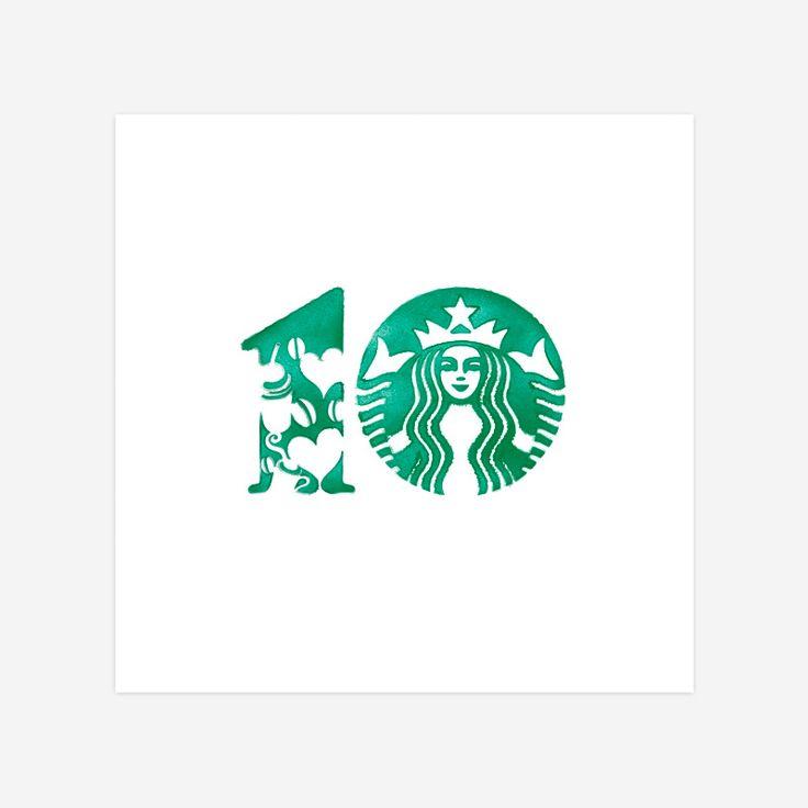 Starbucks Spain / 2012 - Borja Bonaque