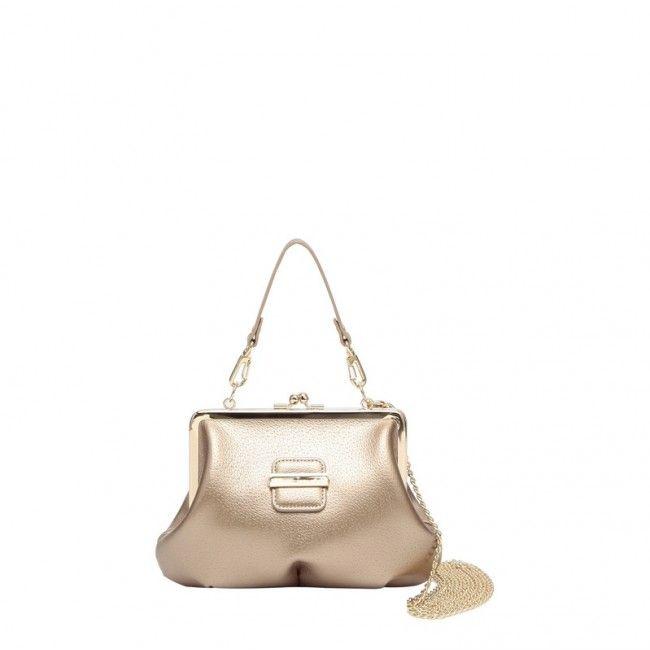 Borsa Braccialini tracollina doppia tracolla Corfù B9571 #braccialini #borse #handbags #fashion #accessories