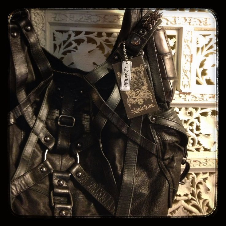58 best gothic bags images on Pinterest
